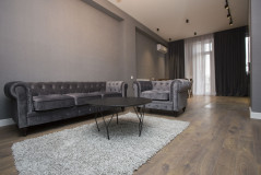 Kiralık 95 m² Apartman Dairesi in Kuchishvili st.