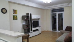 For Rent 55 sq.m. Apartment in Ikalto st.