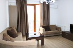 Kiralık 107 m² Apartman Dairesi in Kartozia st.