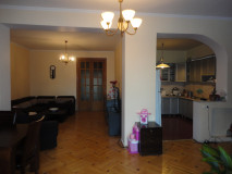 For Sale 114 sq.m. Apartment in D.Gamrekeli st.