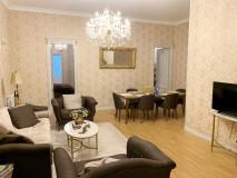 Satılık 120 m² Apartman Dairesi  in Sololaki dist. (Old Tbilisi)