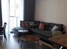 For Rent 74 sq.m. Apartment in I. Chavchavadze Ave.