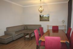 Kiralık 140 m² Apartman Dairesi in Gogebashvili st