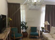 For Rent 120 sq.m. Apartment in Paliashvili st.