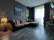 Продается 37 кв.м. Квартира на ул. С. Цинцадзе