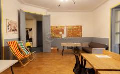 Сдаётся 140 кв.м. Квартира на ул. Тархнишвили
