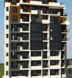 Продается срочно !!! 3 комнатная квартира на ул. Долидзе в новостройке. Квартира в состоянии 'Белого каркаса', с металлической входной дверью, с двумя балконами, натяженным полом, электричество заведено в квартире, витражи с лучшим видом.