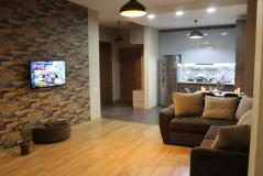 Kiralık 60 m² Apartman Dairesi in Tarkhnishvili st.