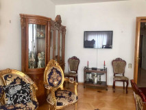 For Sale 140 sq.m. Apartment on Tamarashvili st.