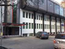For Rent 1200 sq.m. Office in Pekini Ave.