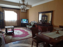 For Rent 140 sq.m. Apartment in Kekelidze st.