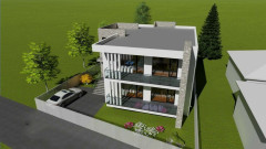 For Sale 336 sq.m. Private house  near the Lisi lake