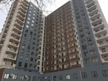 For Sale 108 sq.m. Apartment in Kavtaradze st.