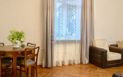 For Rent 86 sq.m. Apartment on Ir. Abashidze st.