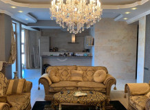 For Rent 190 sq.m. Apartment in Paliashvili st.