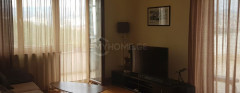 For Rent 190 sq.m. Apartment in I. Chavchavadze Ave.