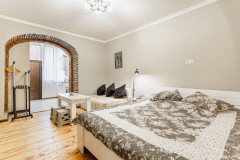 Satılık 83 m² Apartman Dairesi in Leonidze st.