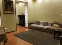 For Rent 140 sq.m. Apartment in I. Chavchavadze Ave.