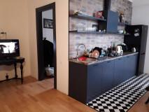 Satılık 79 m² Apartman Dairesi  in Vake dist.