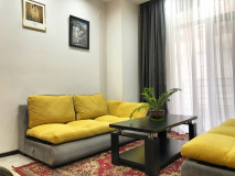 For Rent 66 sq.m. Apartment in Arthur Leist st.