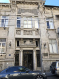 For Rent 165 sq.m. Commercial space in Ingorokva st.