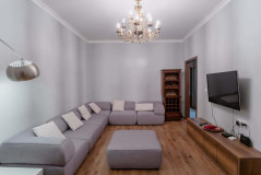 For Rent 101 sq.m. Apartment in T.Tabidze st.