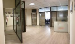 Kiralık 200 m² Ofis in Al. Kazbegi Ave.