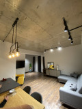 For Rent 100 sq.m. Apartment in Iverieli st.
