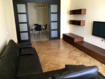 For Rent 104 sq.m. Apartment in S. Tsintsadze st.