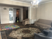 For Sale 126 sq.m. Apartment in Dolidze st.