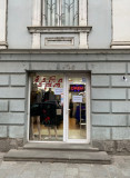 For Rent 44 sq.m. Commercial space  in Chugureti dist.