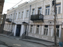 Kiralık 240 m² Apartman Dairesi in Saiatnova st.