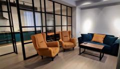 Kiralık 72 m² Apartman Dairesi in Gogebashvili st