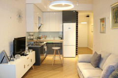 Kiralık 58 m² Apartman Dairesi in Gabashvili st.