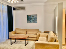 For Rent 133 sq.m. Apartment in T. Abuladze st.