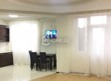 For Rent 80 sq.m. Apartment in Al. Kazbegi Ave.