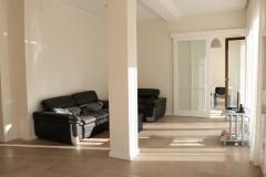 For Rent 200 sq.m. Apartment  in Bagebi dist.