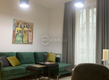 For Sale 40 sq.m. Apartment in Arakishvili st.