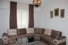 For Rent 81 sq.m. Apartment in Al. Kazbegi Ave.