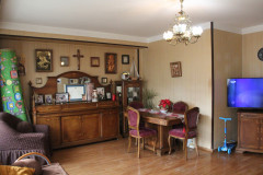 For Sale 113 sq.m. Apartment in I. Chavchavadze Ave.