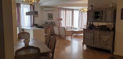 Kiralık 150 m² Apartman Dairesi in Chitadze st.