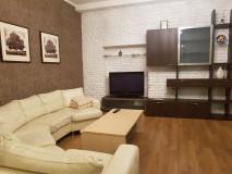 Kiralık 100 m² Apartman Dairesi in Br. Zubalashvili st.