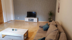 For Rent 130 sq.m. Apartment in Kekelidze st.