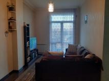 For Rent 52 sq.m. Apartment in Dodashvili st.