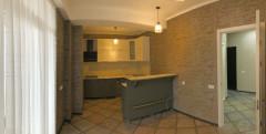 For Rent 80 sq.m. Apartment in Vazha-pshavela avenue