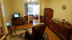 For Sale 78 sq.m. Apartment in Al. Kazbegi Ave.