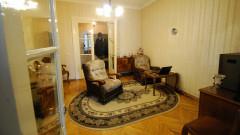 For Sale 78 sq.m. Apartment in Al. Kazbegi Ave.