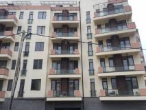 Satılık 40 m² Apartman Dairesi in Ana Politkovskaya st.