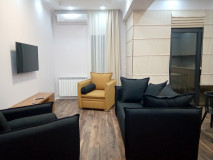 For Rent 105 sq.m. Apartment in Shartava st.