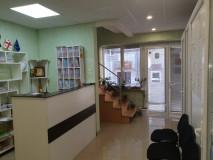 Продается 130 кв.м. Комерческая площадь в Дидубе